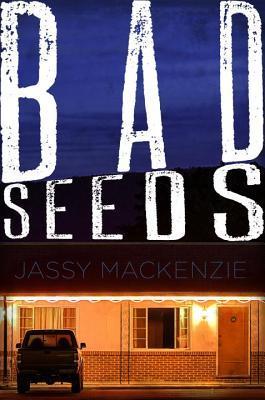 Bad Seeds (Jade de Jong, #5)