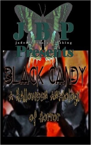 Ebook Black Candy: A Halloween Anthology of Horror by P.J. Reed read!