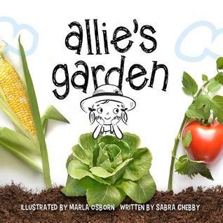 Ebooks gratis descargar pdf epub Allie's Garden