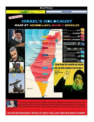 Israel's Holocaust: made by Hezbollah's deady missiles