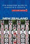 New Zealand - Culture Smart! by Ljiljana Ortolja-Baird