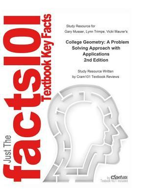 College Geometry, a Problem Solving Approach with Applications