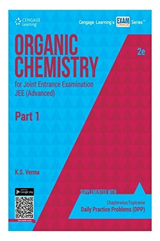Organic Chemistry for Joint Entrance Examination JEE (Advanced) - Part 1
