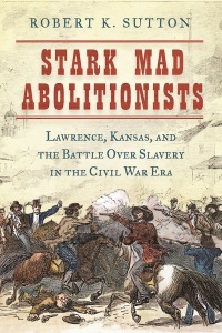 the role of the battles over slavery in foreshadowing the american civil war