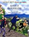 Danger in Darjeeling (Comic)