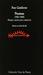 Poemas, 1962-1969: Poesia Castellana Completa