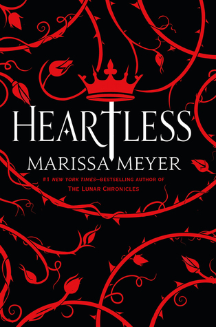 Countdown to HEARTLESS (20 more days!!) | Review + Jest Fancast