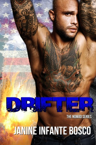 Drifter (Nomad, #1)