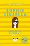 Onde estás, Audrey? by Sophie Kinsella