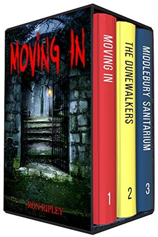 Moving In Series: Books 1-3 (Moving In #1-3)