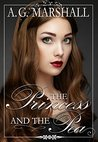 The Princess and the Pea (Fairy Tale Adventures, #1)