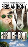 Service Goat by Piers Anthony