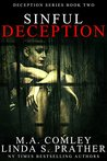 Sinful Deception (Deception #2)