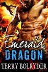 Emerald Dragon (Awakened Dragons, #6)