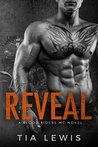 Reveal (Blood Riders MC #2)