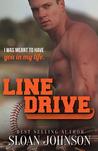 Line Drive (Homeruns, #6)