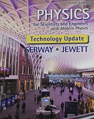 Physics for Scientists and Engineers with Modern Physics [with WebAssign Multi-Term Access Code]