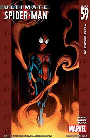 Ultimate Spider-Man #59