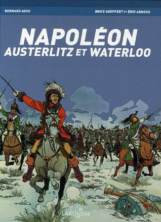Napoléon : Austerlitz et Waterloo