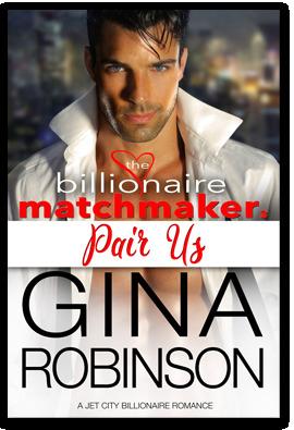 Pair Us (Billionaire Matchmaker, #3)