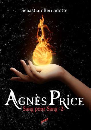 Sang pour Sang (Agnès Price #2)