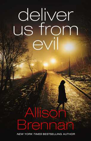 Deliver Us From Evil (Seven Deadly Sins #0.5)