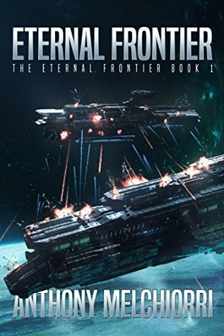 Eternal Frontier by Anthony J. Melchiorri
