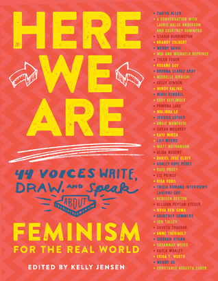 Here We Are: Feminism for the Real World