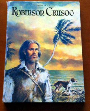 Robinson Crusoe (Colecção Aventura, #5)