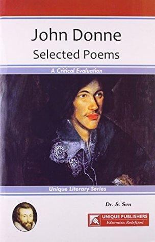 John Donne : Selected Poems