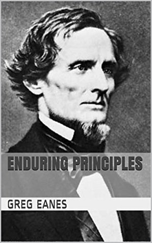 Enduring Principles: Remarks Delivered at the 50th Anniversary of the United Daughters of the Confederacy Massing of the Flags in honor of President Jefferson Davis
