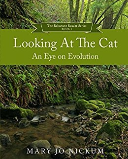 Looking at the Cat; an Eye on Evolution