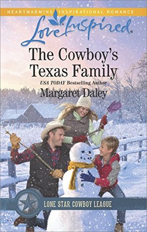The Cowboy's Texas Family (Lone Star Cowboy League: Boys Ranch)
