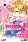 El secreto de Ai, Tomo 15 by Kaori