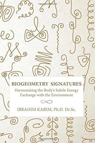 BioGeometry Signatures: Harmonizing the Body's Sub...