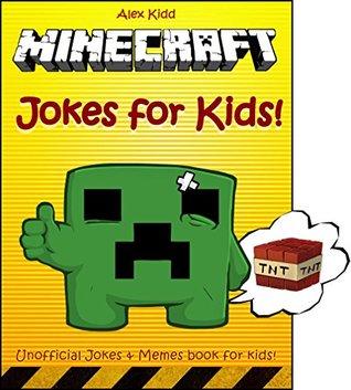 MINECRAFT 100+: Minecraft Jokes & Memes for Children (Minecraft Jokes fo kids, Minecraft Memes for kids )