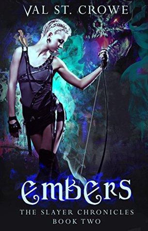 Embers(Slayer Chronicles 2)