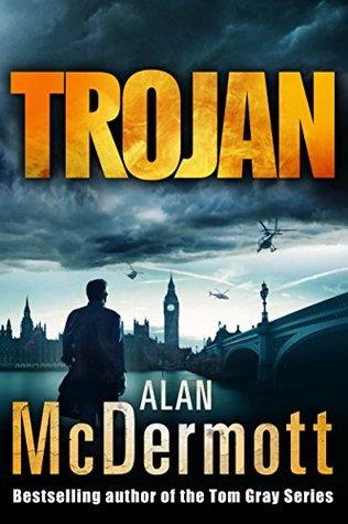 Trojan (Andrew Harvey, #1) par Alan McDermott