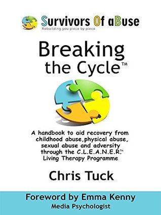 Breaking the CycleTM: C.L.E.A.N.E.R.TM Living Therapy Programme