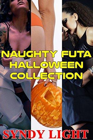 Naughty Futa Halloween Collection