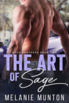 The Art of Sage (Cruz Brothers #2)