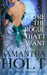 You're the Rogue That I Want by Samantha Holt