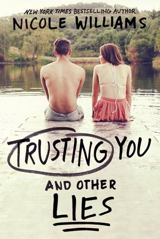 Trusting You and Other Lies