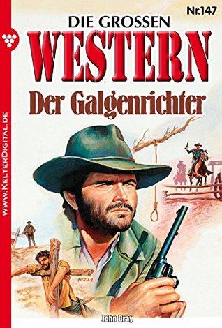 Die großen Western 147: Der Galgenrichter