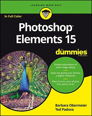 Photoshop Elements 15 For Dummies (For Dummies