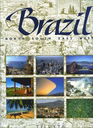 Brazil North South East West