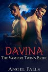Davina: The Vampire Twin's Bride