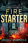 Fire Starter (The Sentinels, #0.5)