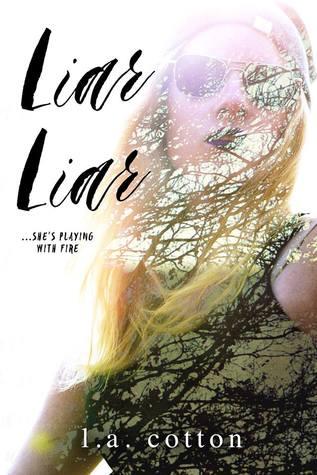 Liar Liar (Liar Liar, #1)