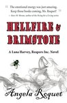 Book 7: HELLFIRE AND BRIMSTONE